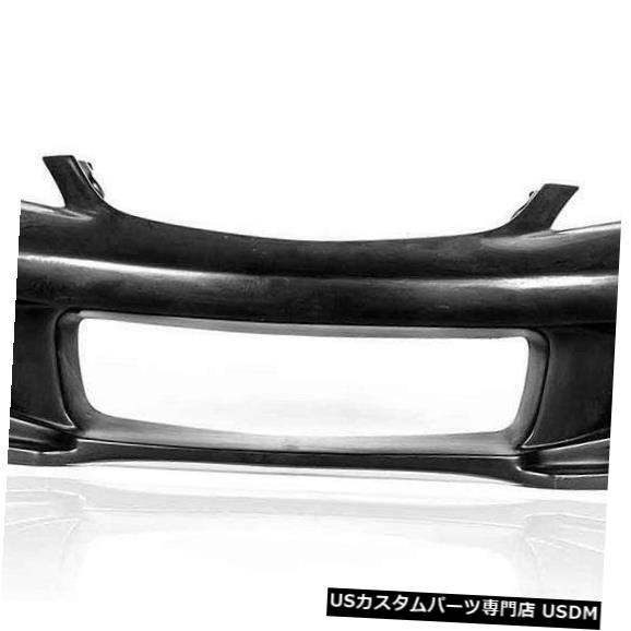Spoiler 04-05ホンダシビックBMスペックスタイルKBDウレタンフロントボディキットバンパー!!! 37-2255 04-05 Honda Civic BM Spec Style KBD Urethane Front Body Kit Bumper!!! 37-2255