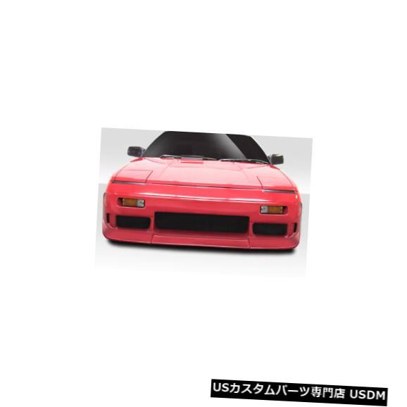 Spoiler 85-89トヨタMR2 RW Duraflexフロントボディキットバンパー!!! 114834 85-89 Toyota MR2 RW Duraflex Front Body Kit Bumper!!! 114834