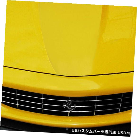 Spoiler 59-19ユニバーサルタイプ4カーボンファイバークリエーションズフロントバンパーリップボディキット!! 114456 59-19 Universal Type 4 Carbon Fiber Creations Front Bumper Lip Body Kit!! 114456