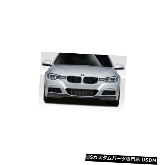 Spoiler 12-18 BMW 3シリーズAF-1エアロ機能フロントバンパーリップボディキット!!! 115060 12-18 BMW 3 Series AF-1 Aero Function Front Bumper Lip Body Kit!!! 115060