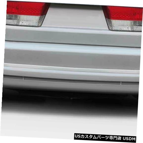 Spoiler 03-05ホンダアコード4DRタイプMデュラフレックスフロントバンパーリップボディキット!!! 114409 03-05 Honda Accord 4DR Type M Duraflex Front Bumper Lip Body Kit!!! 114409