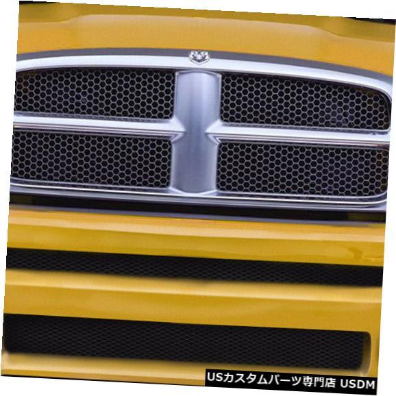 Spoiler 02-05ダッジラムEVOデュラフレックスフロントボディキットバンパー!!! 114651 02-05 Dodge Ram EVO Duraflex Front Body Kit Bumper!!! 114651