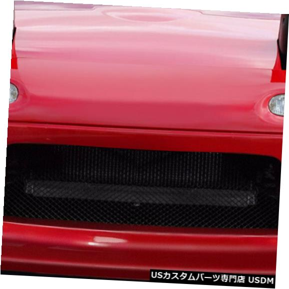 Spoiler 90-97マツダミアータデーモンデュラフレックスフロントボディキットバンパー!!! 114771 90-97 Mazda Miata Demon Duraflex Front Body Kit Bumper!!! 114771