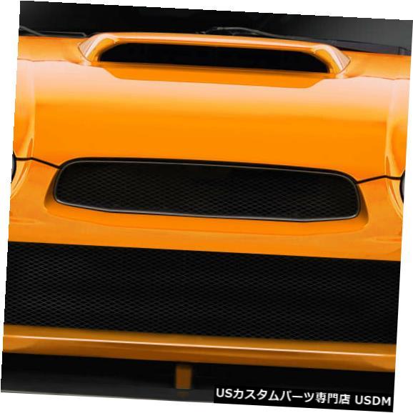 Spoiler 04-05スバルインプレッサM-1デュラフレックスフロントボディキットバンパー!!! 114822 04-05 Subaru Impreza M-1 Duraflex Front Body Kit Bumper!!! 114822