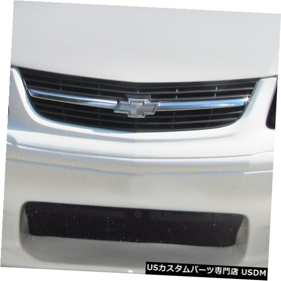 Spoiler 00-05シボレーインパラチャンピオンDuraflexフロントボディキットバンパー!!! 114635 00-05 Chevrolet Impala Champion Duraflex Front Body Kit Bumper!!! 114635