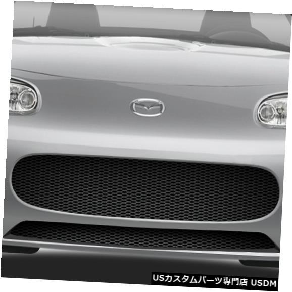 Spoiler 06-08マツダミアータMスピードクチュールフロントボディキットバンパー!!! 113797 06-08 Mazda Miata M Speed Couture Front Body Kit Bumper!!! 113797
