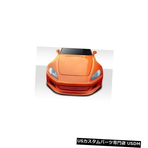 Spoiler 00-09ホンダS2000 GP-1 Duraflexフロントボディキットバンパー!!! 114785 00-09 Honda S2000 GP-1 Duraflex Front Body Kit Bumper!!! 114785