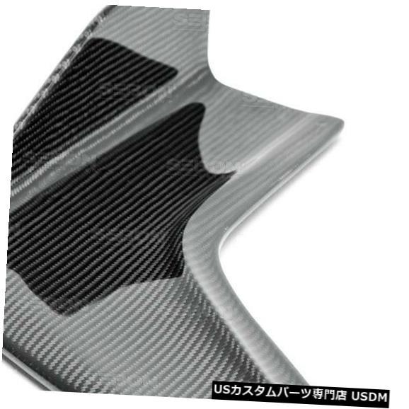 Spoiler 14-15レクサスIS TPセイボンカーボンファイバーフロントバンパーリップボディキット!!! FL14LXIS-TP 14-15 Lexus IS TP Seibon Carbon Fiber Front Bumper Lip Body Kit!!! FL14LXIS-TP