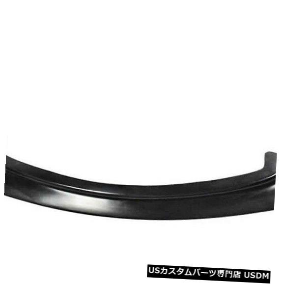 Spoiler 93-97マツダRX7 99仕様AutoX KBDウレタンフロントボディキットバンパーリップ!!! 37-6049 93-97 Mazda RX7 99 Spec AutoX KBD Urethane Front Body Kit Bumper Lip!!! 37-6049