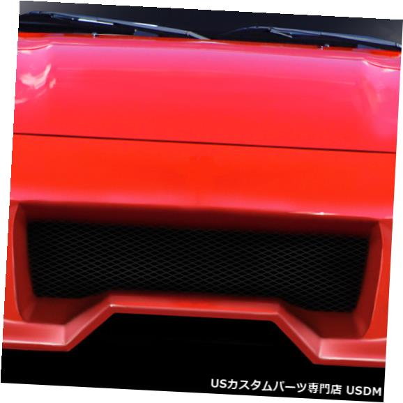 【格安saleスタート】 Spoiler 91-93三菱3000GTベイダーデュラフレックスフロントボディキットバンパー!!! 114660 91-93 Mitsubishi 3000GT Vader Duraflex Front Body Kit Bumper!!! 114660, スーツケースのTHE CASE FACTORY b6a02fa4