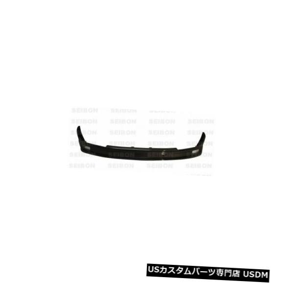Spoiler 00-05レクサスIS TAセイボンカーボンファイバーフロントバンパーリップボディキット!!! FL0003LXIS-TA 00-05 Lexus IS TA Seibon Carbon Fiber Front Bumper Lip Body Kit!!! FL0003LXIS-TA