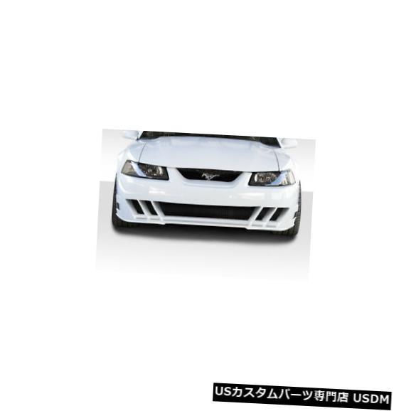 超美品の Spoiler 99-04フォードマスタングデーモンデュラフレックスフロントボディキットバンパー!!! 115264 99-04 Ford Mustang Demon Duraflex Front Body Kit Bumper!!! 115264, 蓄光堂 0a99a7b0