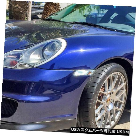 Spoiler 99-05ポルシェ996 GT-3ルックKBDウレタンフロントボディキットバンパー+リップ!!! 37-2298 99-05 Porsche 996 GT-3 Look KBD Urethane Front Body Kit Bumper+Lip!!! 37-2298