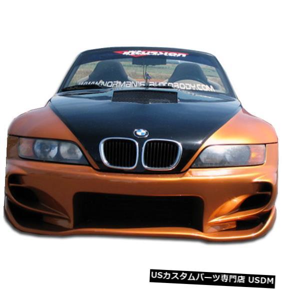 2021年春の Spoiler 96-02 Front BMW Body Z3 Vader Duraflexフロントボディキットバンパー! Duraflex!! 101706 96-02 BMW Z3 Vader Duraflex Front Body Kit Bumper!!! 101706, ginlet(ジンレット):0a57f9de --- hafnerhickswedding.net