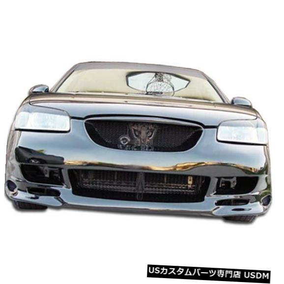 Spoiler 00-03日産マキシマコンバットデュラフレックスフロントボディキットバンパーに適合!!! 100139 00-03 Fits Nissan Maxima Kombat Duraflex Front Body Kit Bumper!!! 100139
