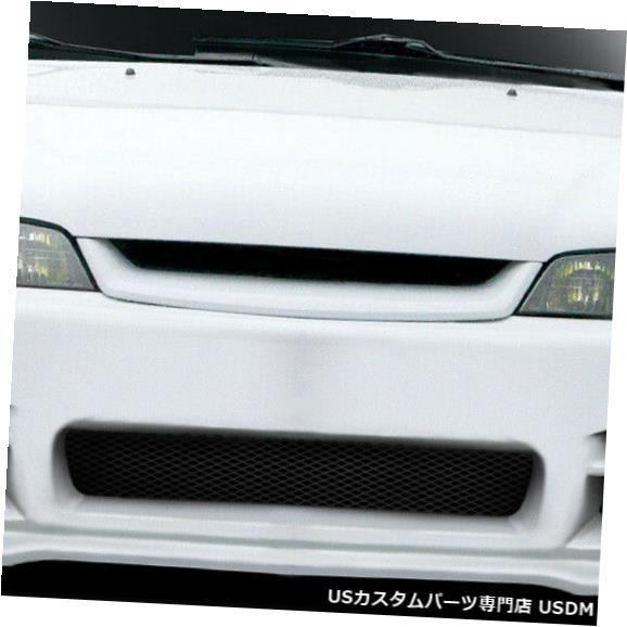 Spoiler 94-97 Honda Accord R34 Duraflexフロントボディキットバンパー!!! 101476 94-97 Honda Accord R34 Duraflex Front Body Kit Bumper!!! 101476