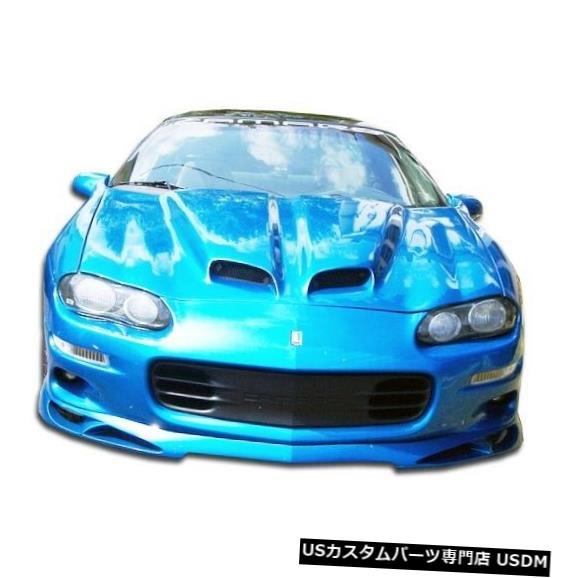 Spoiler 98-02シボレーカマロクチュールボルテックスフロントバンパーリップボディキット!!! 103852 98-02 Chevrolet Camaro Couture Vortex Front Bumper Lip Body Kit!!! 103852