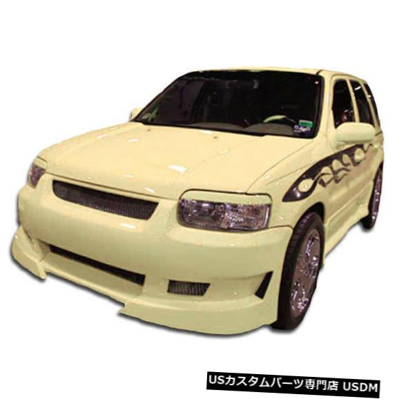 Spoiler 01-04フォードエスケープポイズンオーバーストックフロントボディキットバンパー!!! 100224 01-04 Ford Escape Poison Overstock Front Body Kit Bumper!!! 100224