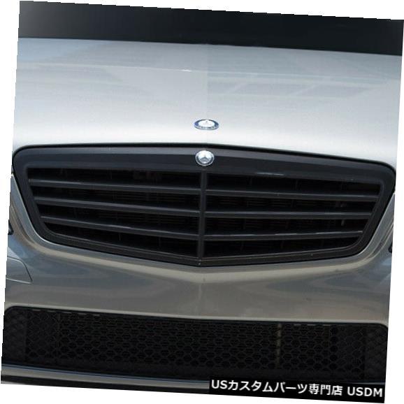 Spoiler 10-12メルセデスEクラス4DR BR-Sデュラフレックスフロントバンパーリップボディキット!!! 112764 10-12 Mercedes E Class 4DR BR-S Duraflex Front Bumper Lip Body Kit!!! 112764