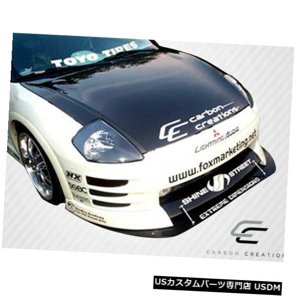 Spoiler ユニバーサルミドルカーボンファイバーフロントバンパーリップボディキット!!!!!! 102899 Universal Middle Carbon Fiber Front Bumper Lip Body Kit!!!!!! 102899