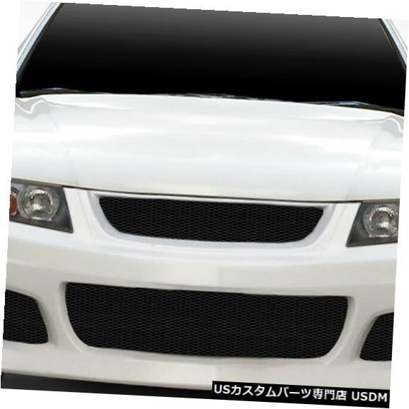 Spoiler 04-05 Acura TSX SPN Duraflexフロントボディキットバンパー!!! 114730 04-05 Acura TSX SPN Duraflex Front Body Kit Bumper!!! 114730