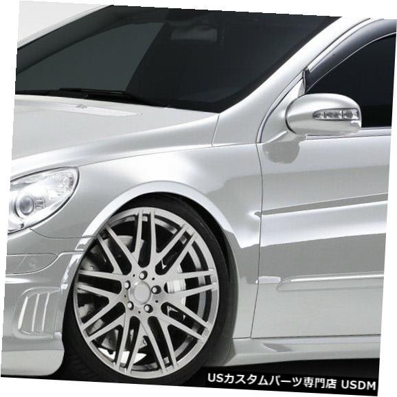 Spoiler 06-10メルセデスRクラスW-1 Duraflexフロントボディキットバンパー!!! 107814 06-10 Mercedes R Class W-1 Duraflex Front Body Kit Bumper!!! 107814