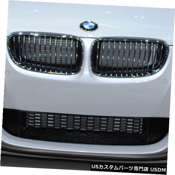 Spoiler 11-13 BMW 3シリーズAK-M Duraflexフロントバンパーリップボディキット!!! 113385 11-13 BMW 3 Series AK-M Duraflex Front Bumper Lip Body Kit!!! 113385