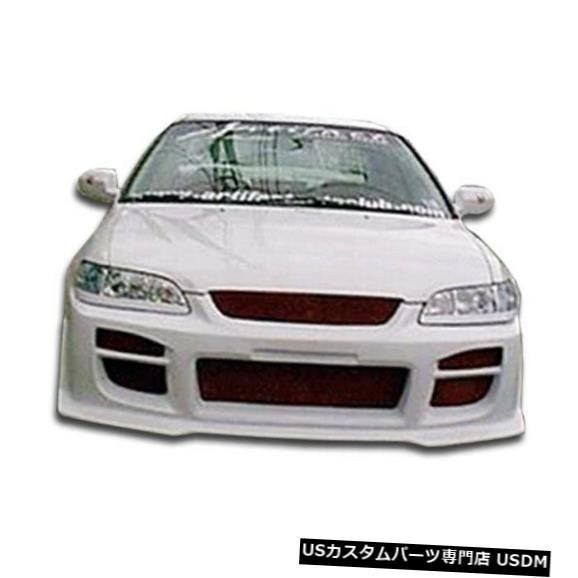 Spoiler 98-02ホンダアコード2DR R34デュラフレックスフロントボディキットバンパー!!! 101972 98-02 Honda Accord 2DR R34 Duraflex Front Body Kit Bumper!!! 101972