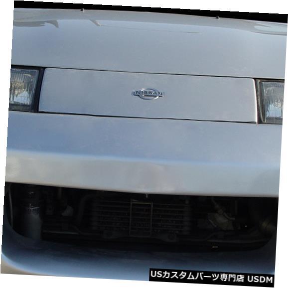 Spoiler 90-96は日産300ZXタイプG Duraflexフロントボディキットバンパーに適合!!! 112793 90-96 Fits Nissan 300ZX Type G Duraflex Front Body Kit Bumper!!! 112793