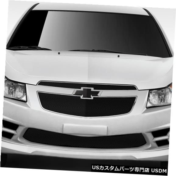 Spoiler 11-15シボレークルーズコンセプトXデュラフレックスフロントボディキットバンパー!!! 109720 11-15 Chevrolet Cruze Concept X Duraflex Front Body Kit Bumper!!! 109720