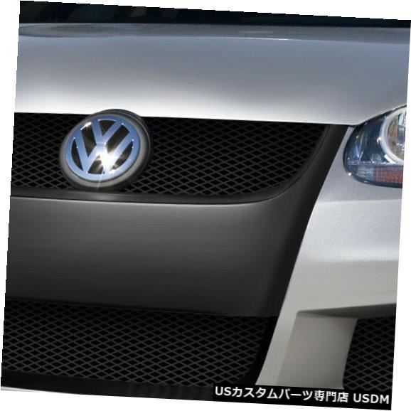 Spoiler 05-10フォルクスワーゲンジェッタR-GTデュラフレックスフロントワイドボディキットバンパー!!! 107875 05-10 Volkswagen Jetta R-GT Duraflex Front Wide Body Kit Bumper!!! 107875