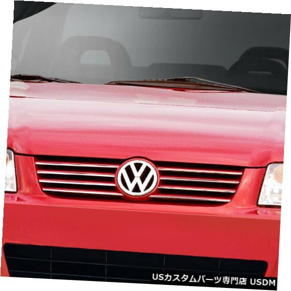 Spoiler 99-05フォルクスワーゲンジェッタRルックデュラフレックスフロントボディキットバンパー!!! 109474 99-05 Volkswagen Jetta R Look Duraflex Front Body Kit Bumper!!! 109474
