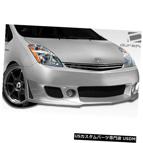 数量限定セール  Spoiler 04-09トヨタプリウスB-2デュラフレックスフロントボディキットバンパー!!! 106444 04-09 Toyota Prius B-2 Duraflex Front Body Kit Bumper!!! 106444, 革工房 ファクトリーファイン 9d82f3aa