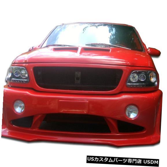 Spoiler 97-02フォードエクスペディションプラチナDuraflexフロントボディキットバンパー!!! 101822 97-02 Ford Expedition Platinum Duraflex Front Body Kit Bumper!!! 101822