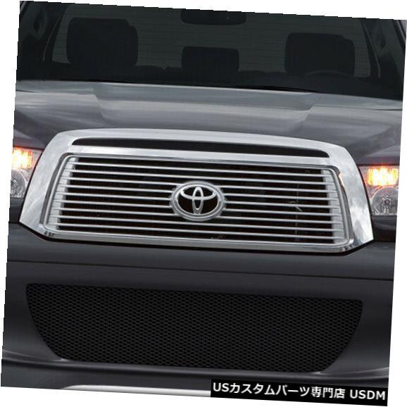 Spoiler 07-13トヨタツンドラBTデザインデュラフレックスフロントボディキットバンパー!!! 108076 07-13 Toyota Tundra BT Design Duraflex Front Body Kit Bumper!!! 108076