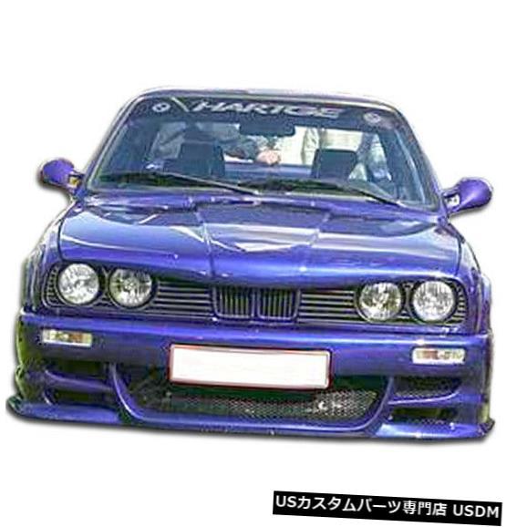 Spoiler 84-91 BMW 3シリーズSR-S Duraflexフロントボディキットバンパー!!! 106434 84-91 BMW 3 Series SR-S Duraflex Front Body Kit Bumper!!! 106434