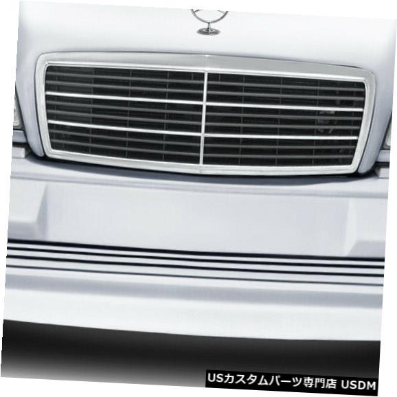 Spoiler 94-00メルセデスCクラスBR-Sデュラフレックスフロントボディキットバンパー!!! 112832 94-00 Mercedes C Class BR-S Duraflex Front Body Kit Bumper!!! 112832