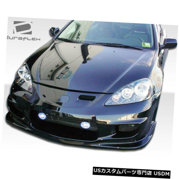 Spoiler 05-06 Acura RSX I-Spec 2 Duraflexフロントボディキットバンパー!!! 104606 05-06 Acura RSX I-Spec 2 Duraflex Front Body Kit Bumper!!! 104606
