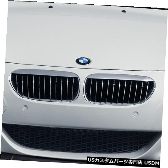 Spoiler 06-10 BMW M6 AF-1エアロファンクションフロントバンパーリップボディキット!!! 113181 06-10 BMW M6 AF-1 Aero Function Front Bumper Lip Body Kit!!! 113181
