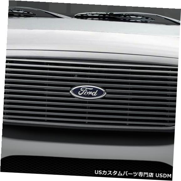 Spoiler 04-08フォードF150 BT-2デュラフレックスフロントボディキットバンパー!!! 109915 04-08 Ford F150 BT-2 Duraflex Front Body Kit Bumper!!! 109915