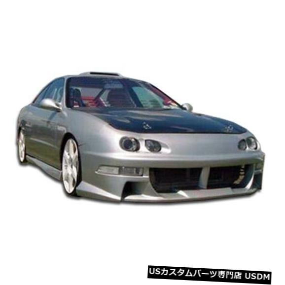 Spoiler 98-01 Acura Integra Xtreme Duraflexフロントボディキットバンパー!!! 101935 98-01 Acura Integra Xtreme Duraflex Front Body Kit Bumper!!! 101935