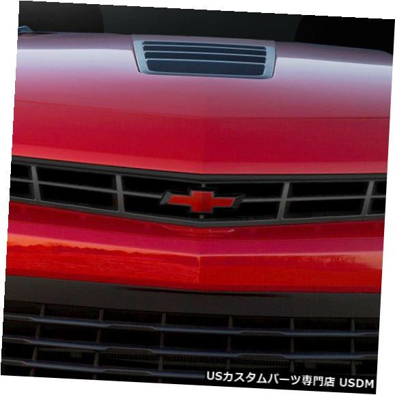Spoiler 14-15シボレーカマロGTコンセプトデュラフレックスフロントボディキットバンパー!!! 109794 14-15 Chevrolet Camaro GT Concept Duraflex Front Body Kit Bumper!!! 109794