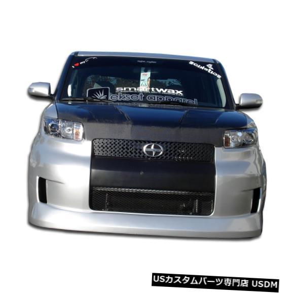 【メール便不可】 Spoiler 08-10サイオンxB GTコンセプトデュラフレックスフロントボディキットバンパー Scion! 103939!! 103939 08-10 Scion Bumper!!! xB GT Concept Duraflex Front Body Kit Bumper!!! 103939, 上益城郡:dbb93cd4 --- verandasvanhout.nl