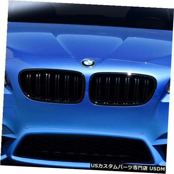 Spoiler 11-16 BMW 5シリーズM4ルックDuraflexフロントボディキットバンパー!!! 113014 11-16 BMW 5 Series M4 Look Duraflex Front Body Kit Bumper!!! 113014