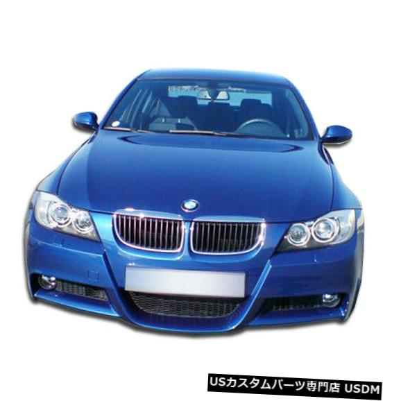 Spoiler 06-08 BMW 3シリーズ4DR M-Tech Duraflexフロントボディキットバンパー!!! 103578 06-08 BMW 3 Series 4DR M-Tech Duraflex Front Body Kit Bumper!!! 103578