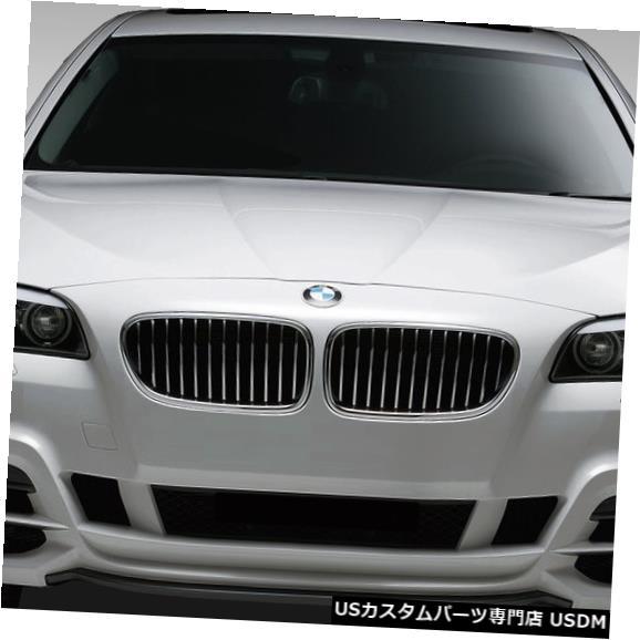 Spoiler 11-16 BMW 5シリーズエロスV.1オーバーストックフロントボディキットバンパー!!! 108418 11-16 BMW 5 Series Eros V.1 Overstock Front Body Kit Bumper!!! 108418