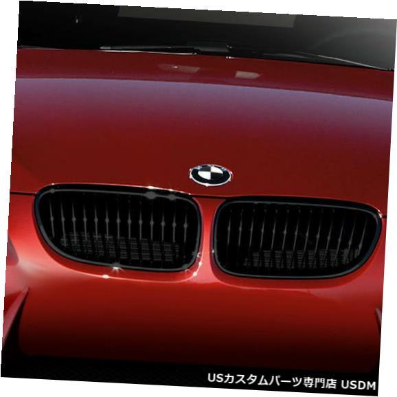 Spoiler 11-13 BMW 3シリーズコンバーチブル1MルックDuraflexフロントボディキットバンパー!!! 109017 11-13 BMW 3 Series Convertible 1M Look Duraflex Front Body Kit Bumper!!! 109017