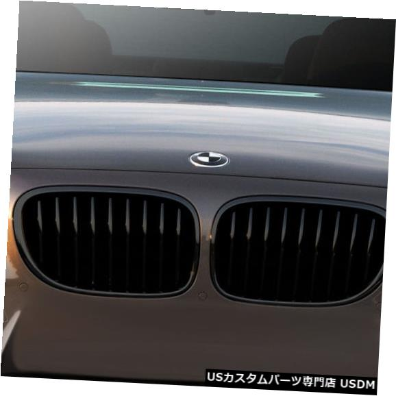 Spoiler 09-15 BMW 7シリーズ1MルックDuraflexフロントボディキットバンパー!!! 109309 09-15 BMW 7 Series 1M Look Duraflex Front Body Kit Bumper!!! 109309