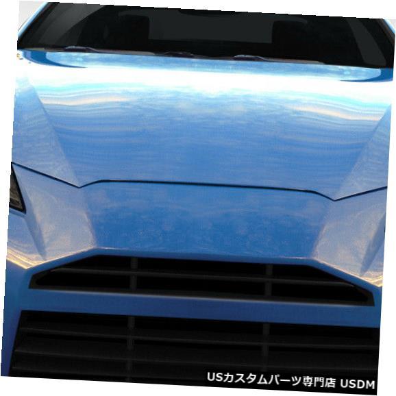 Spoiler 10-12ヒュンダイジェネシスVG-Rデュラフレックスフロントボディキットバンパーに適合!!! 109637 10-12 Fits Hyundai Genesis VG-R Duraflex Front Body Kit Bumper!!! 109637