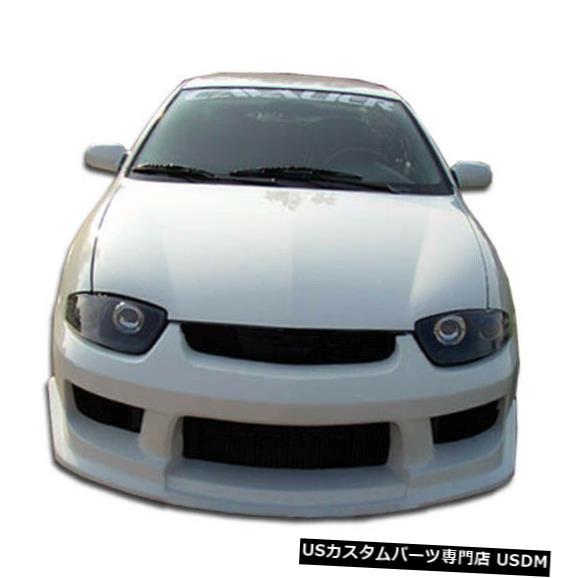 Spoiler 03-05シボレーキャバリエドリフターデュラフレックスフロントボディキットバンパー!!! 100415 03-05 Chevrolet Cavalier Drifter Duraflex Front Body Kit Bumper!!! 100415